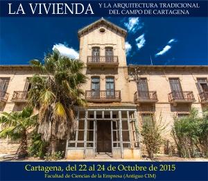 Congreso Etnografíco Campo Cartagena
